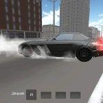 Скриншот Extreme Street Car Simulator – Изображение 6