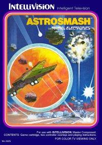 Обложка Astrosmash