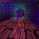 Скриншот Dragon's Lair 3D: Return to the Lair – Изображение 17