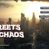 Скриншот Streets of Chaos
