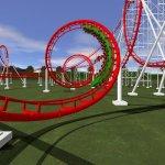 Скриншот Hyper Rails: Advanced 3D Roller Coaster Design – Изображение 9