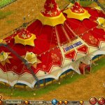 Скриншот Shrine Circus Tycoon – Изображение 1