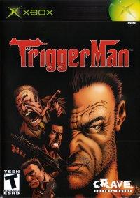 Обложка Trigger Man