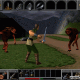 Скриншот King's Quest: Mask of Eternity