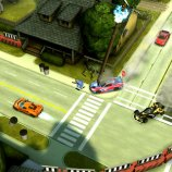 Скриншот Smash Bandits Racing