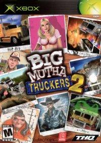 Обложка Big Mutha Truckers 2