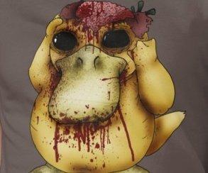 Массовое зомбирование: Первый Канал вступил в борьбу с Pokemon Go