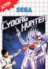 Обложка Cyborg Hunter