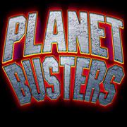 Обложка Planet Busters