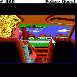 Скриншот Police Quest 2: The Vengeance
