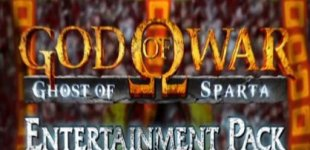 God of War: Ghost of Sparta. Видео #5