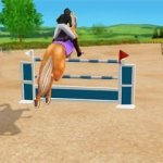 Скриншот Horses 3D – Изображение 4