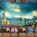 Скриншот Wizard War – Изображение 3
