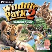 Обложка Wildlife Park 2