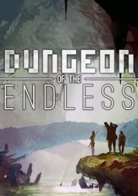 Обложка Dungeon of the Endless