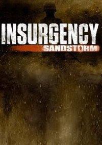 Обложка Insurgency: Sandstorm