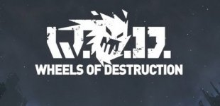 Wheels of Destruction: World Tour. Видео #6
