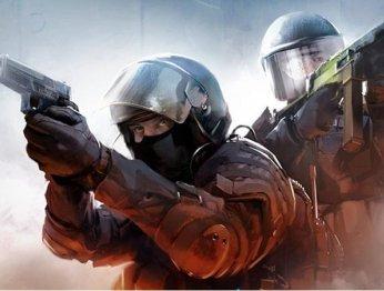 Спецназ искалечил геймера резиновыми пулями из-за пранка