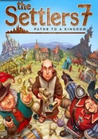 The Settlers VII: Paths to a Kingdom – фото обложки игры