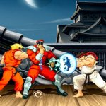 Скриншот Ultra Street Fighter II: The Final Challengers – Изображение 6