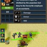 Скриншот Majesty 2: Pocket Kingdom