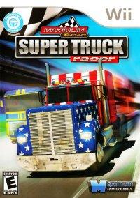 Обложка Maximum Racing: Super Truck Racer