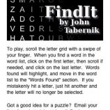 Скриншот FindIt Puzzle Pack
