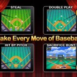 Скриншот Baseball Superstars 2010 HD