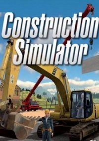 Обложка Construction Simulator