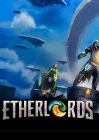 Обложка Etherlords (2014)