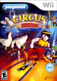 Обложка Playmobil: Circus