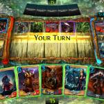 Скриншот Order & Chaos Duels – Изображение 2