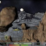 Скриншот Space Taxi 2