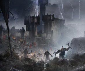 Monolith выпустит новую игру по «Властелину колец»