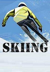 Обложка Fancy Skiing VR