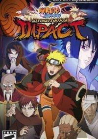 Обложка Naruto Shippuden: Ultimate Ninja Impact
