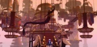 Karmaflow: The Rock Opera Videogame. Видео #1