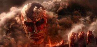 Attack on Titan. Тизер- трейлер