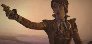 Tales from the Borderlands: Episode Five – The Vault of the Traveler. Релизный трейлер