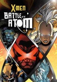 Обложка X-Men: Battle of the Atom