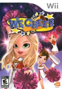 Обложка We Cheer