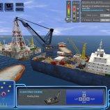 Скриншот Oil Platform Simulator