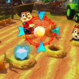 Скриншот WackyMoles