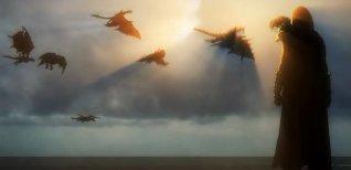 Riders of Icarus. Геймплейный трейлер