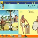 Скриншот The History of Mankind Part 2: Egypt