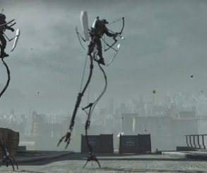 Ролик о создании Dishonored: скрытые таланты