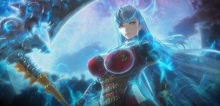 Valkyria: Azure Revolution. Официальный трейлер