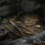 Скриншот Bracken Tor: The Time of Tooth and Claw – Изображение 2
