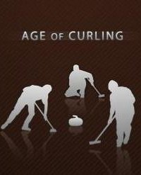 Обложка Age of Curling