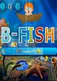 B FISH – фото обложки игры